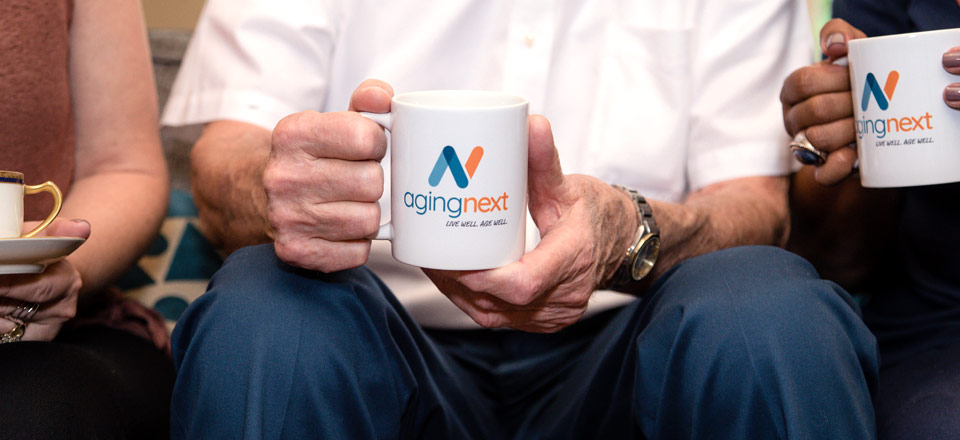 agingnext caregiver support group